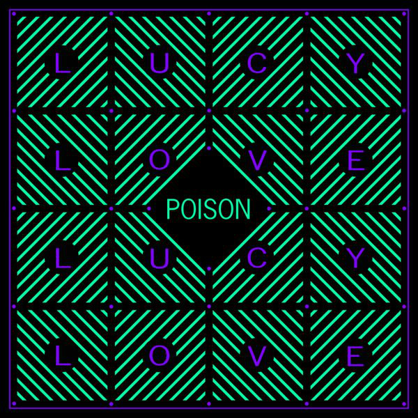 Lucy Love – Poison