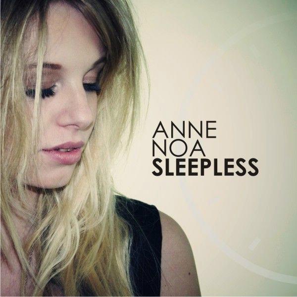Anne Noa – Sleepless